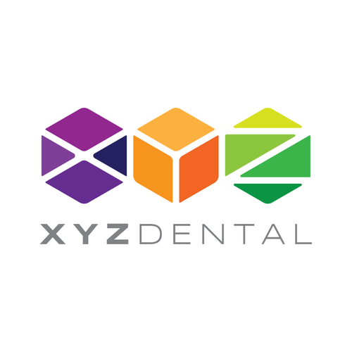 Design an exciting brand and identity for an emerging tech company in the dental industry
