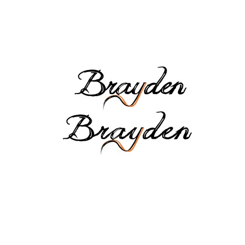 Brayden Tattoo