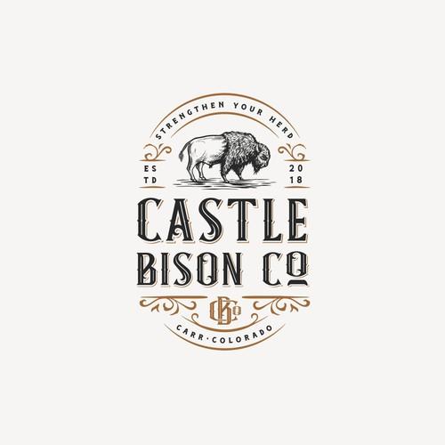 Castle Bison Co
