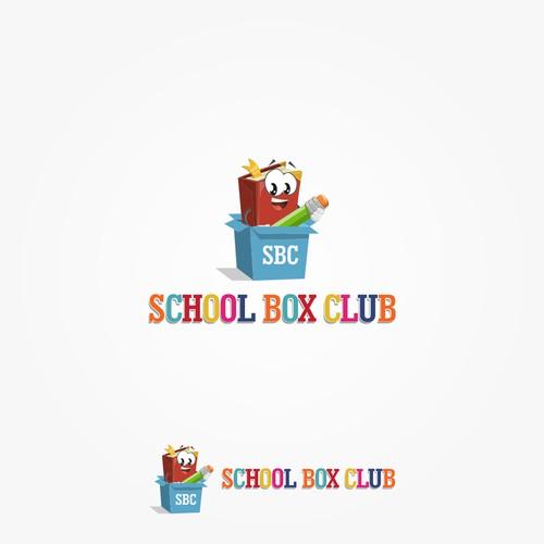 Fun & Unique education theme design for kids and parents!