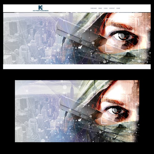 Video Intelligence Software Header Graphic Needed