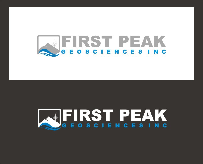 New logo wanted for First Peak Geosciences Inc.