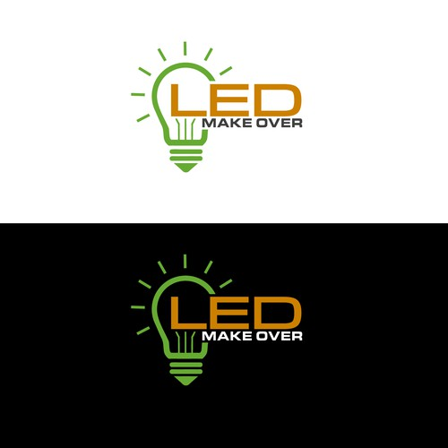 LED Make Over