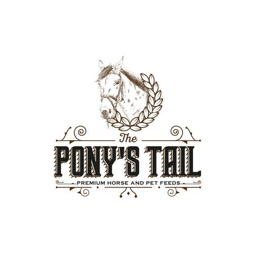 Ponys tail