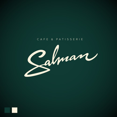 Salman cafe & patisserie