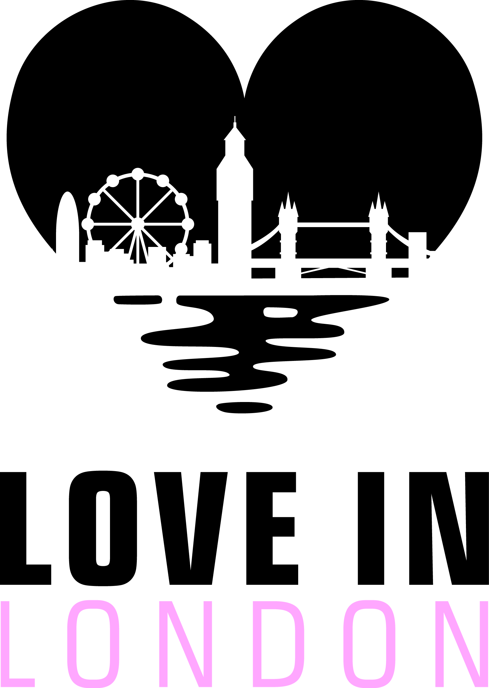 "Design an impactful and creative logo for ""Love In London"""