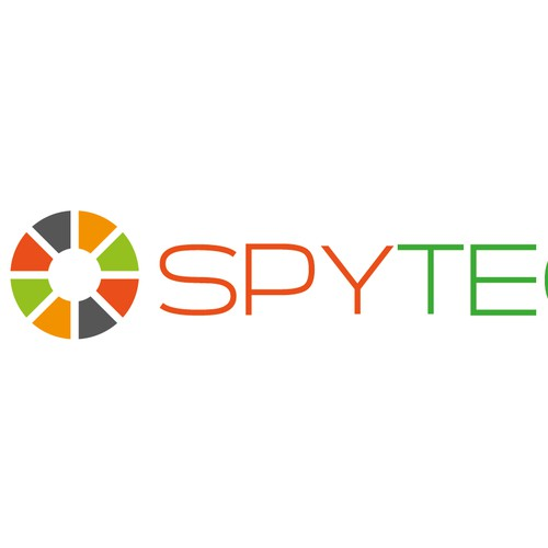 Spy Tec needs a Bright, Clean, Clear and somewhat Abstract new logo