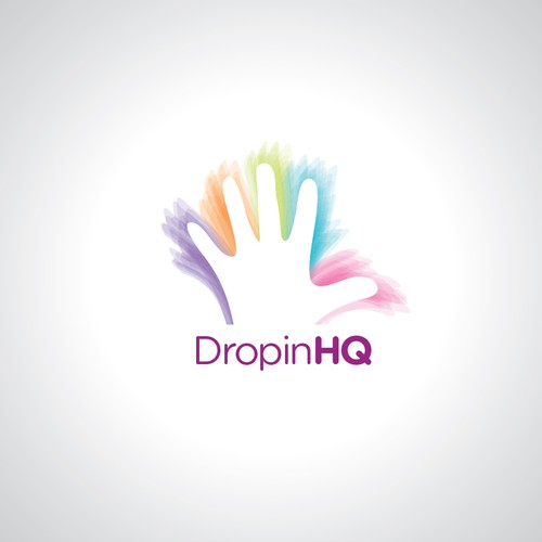 New logo wanted for DropinHQ