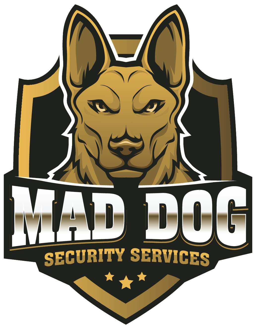 Mad Dog Security Services