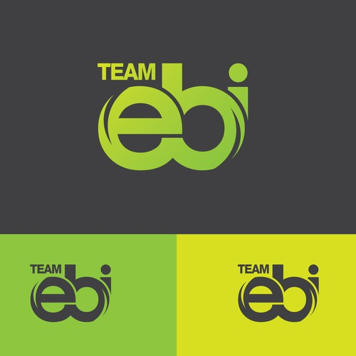 Logo Concept for Team EBI