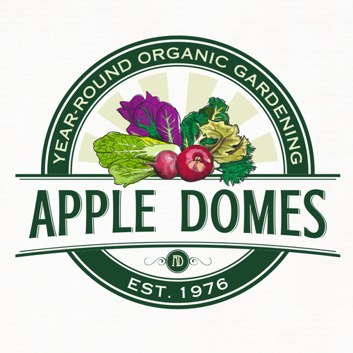 apple domes