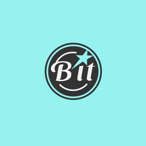 Logo for apparel brand