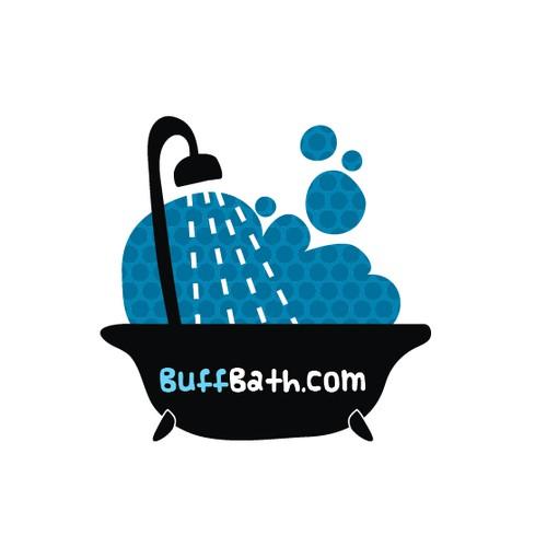 BuffBath.com needs a new logo