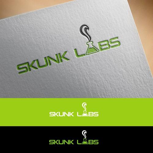 Skunk Logo.