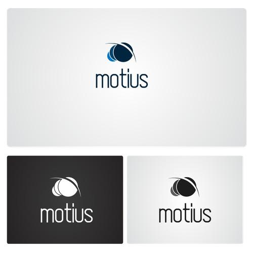 Logo Contest - Motius