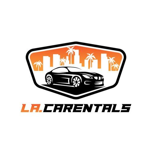 Los Angeles car rentals