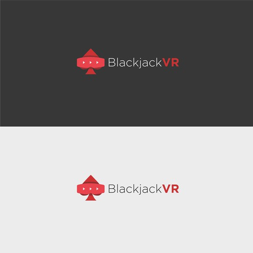 Logo - BlackJack VR