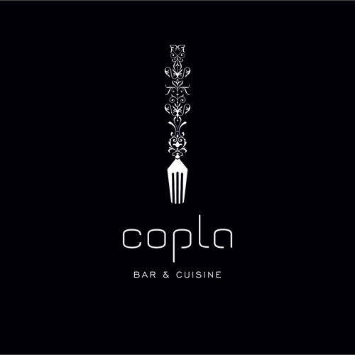 Create the next logo for Copla