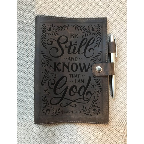 Notebook Typography