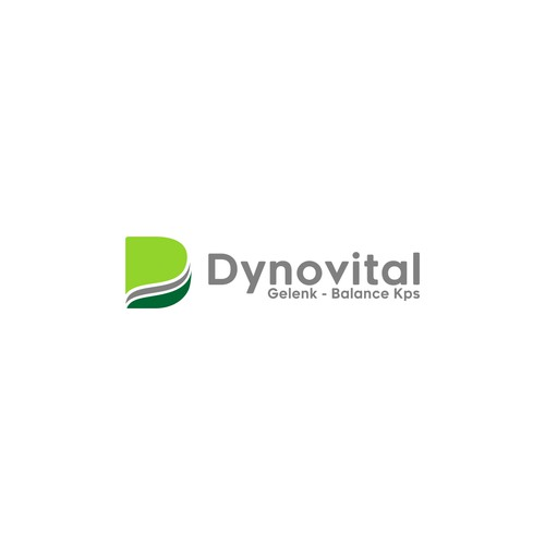 Logo concept for Dynovital
