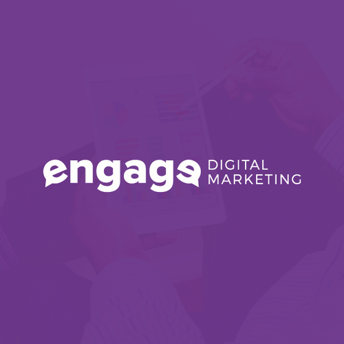 Bold Logo for Digital Marketing Company
