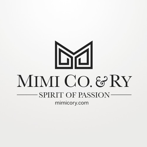 Logo for Mimi Co. & Ry