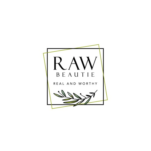 Raw Beautie logo
