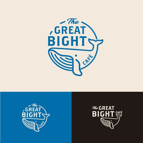 The Great Bight Cafe