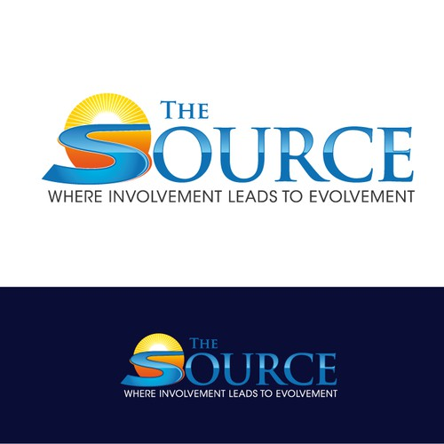 New logo wanted for The Source Health and Wellness Treatment Center