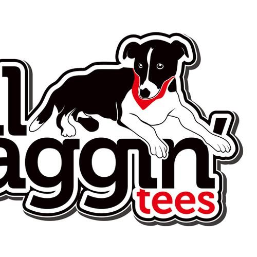 tail waggin