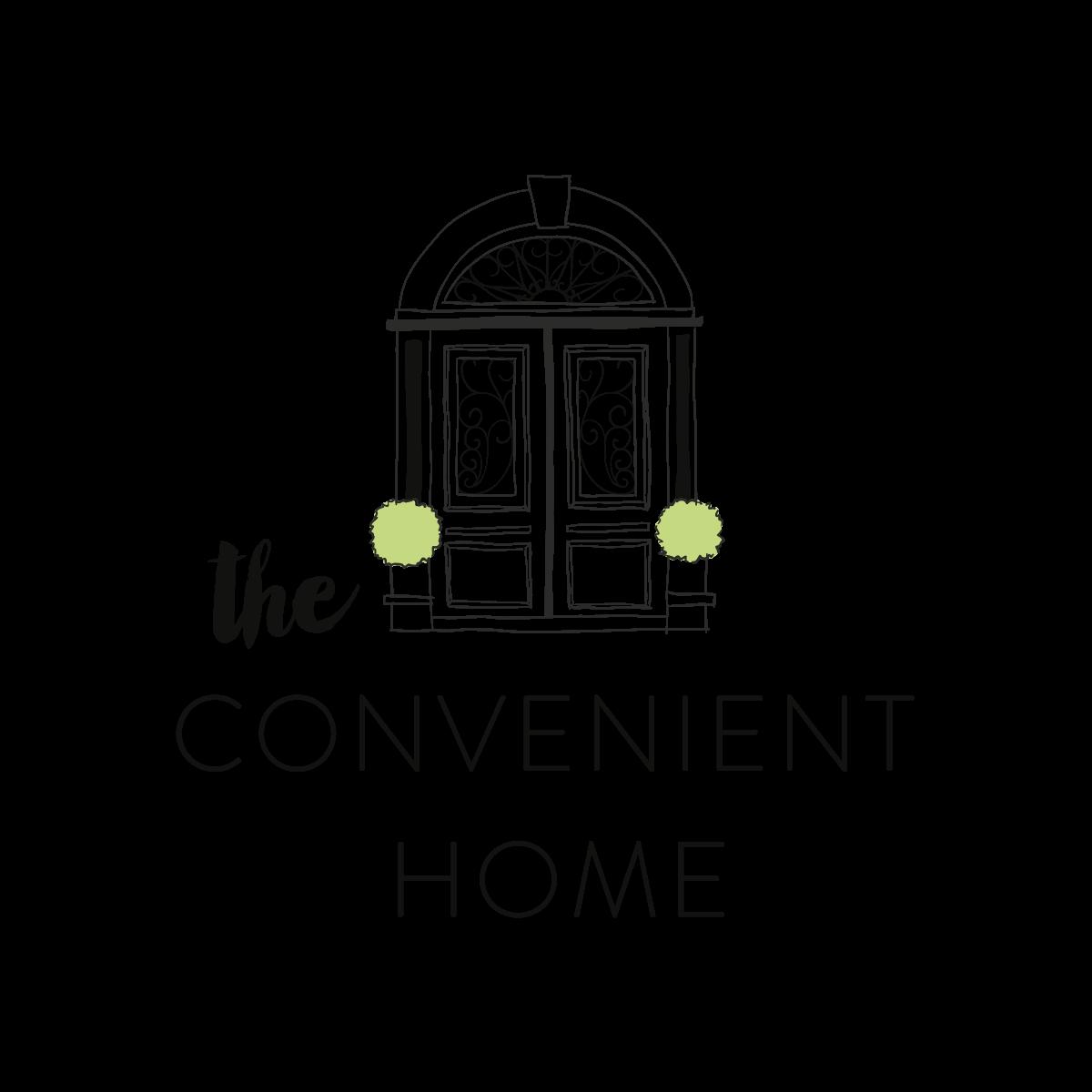 The Convenient Home needs a logo