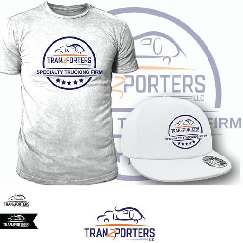 Tranzporters Logo