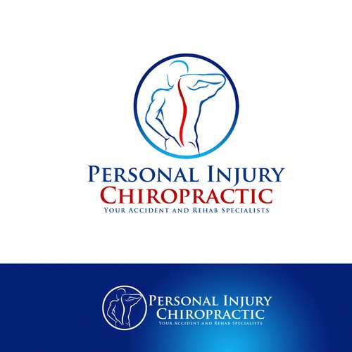 Logo for personal Injury