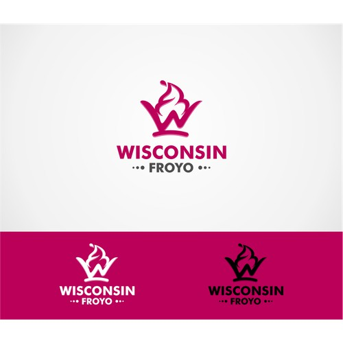 New logo wanted for Wisconsin FroYo, LLC