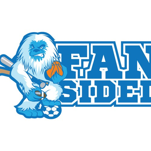 New logo wanted for FanSided