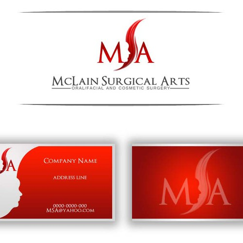 logo for McLain Surgical Arts