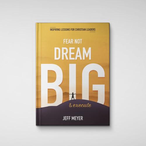 Dream Big - Book Cover