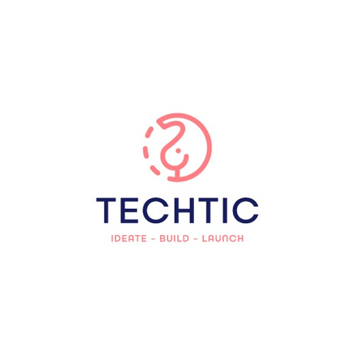 Techtic Logo