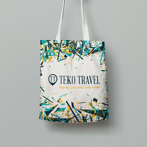 Tote-Bag Design