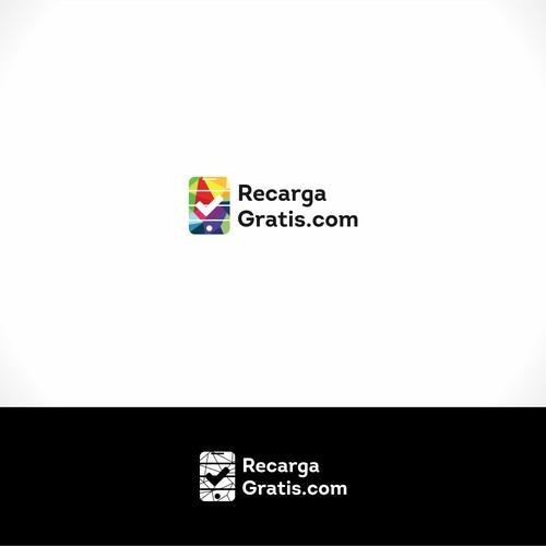 Logo recargagratis.com