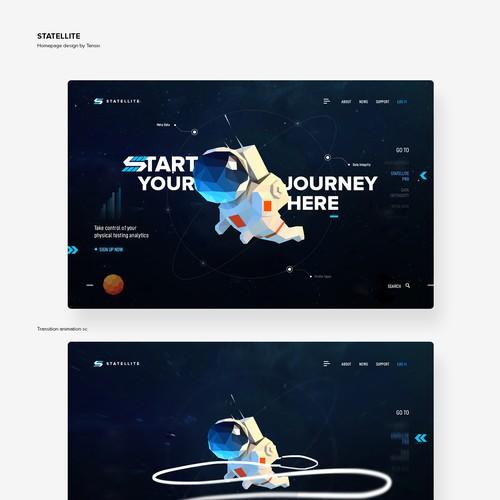 Sports Journey Website