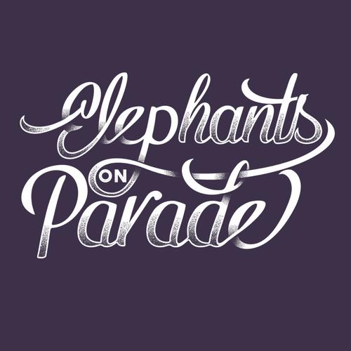 Elphants on Parade