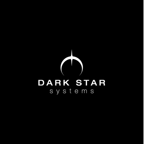 Logo for Dark Star Systems