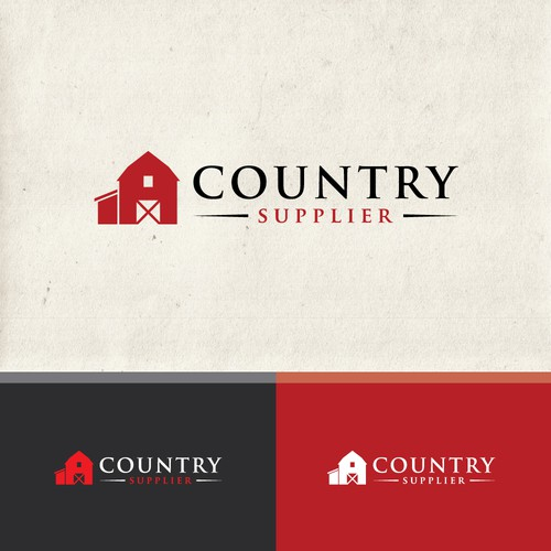 Logo for Country Supplier