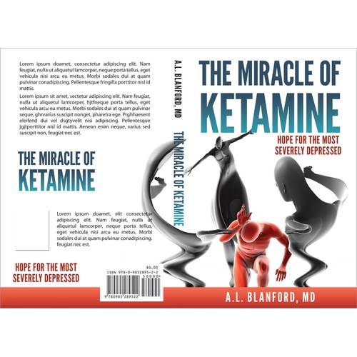 KETAMINE: A MIRACLE TREATMENT FOR FATAL DEPRESSION?