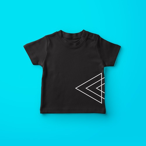 Minimal t-shirt design for unisex acting group