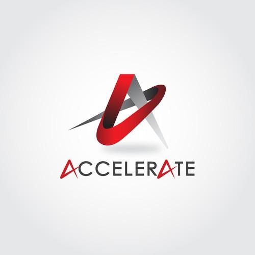 Un logo moderno e dinamico per un'azienda di consulenza e marketing