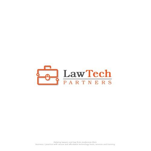 LawTech Partners Logo