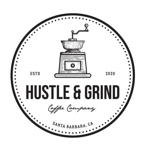 HUSTLE AND GRIND