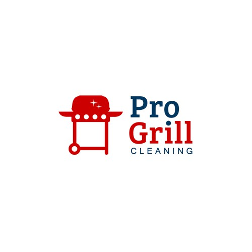 Pro Grill Cleaning